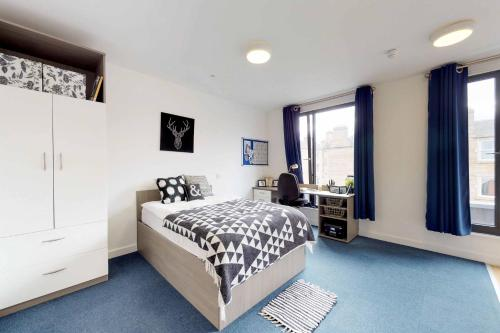 Hashtag Edinburgh Haymarket Campus Accommodation