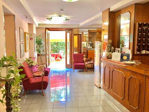 . Hotel Signa