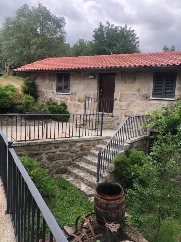 Quinta Vale Da Aldeia - Penalva Do Castelo - Photo 5 of 121