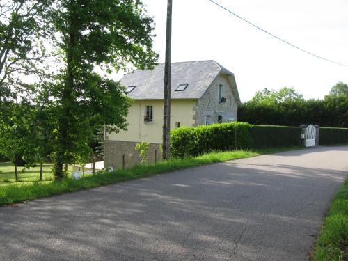 Accommodation in Tarnac