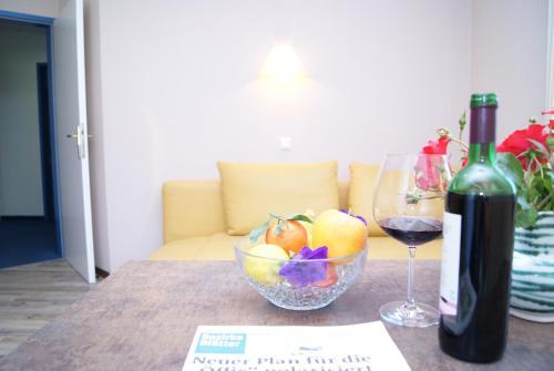 Фото отеля Apartments Hartsleben