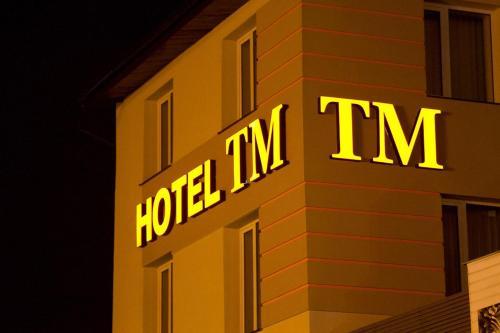 . Hotel TM
