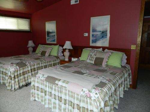 Bent Mountain Lodge Bed And Breakfast, Inc., Floyd