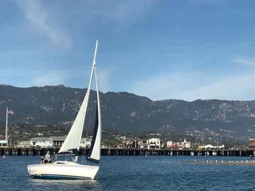 Ala Mar by the Sea - Santa Barbara, CA CA 93101