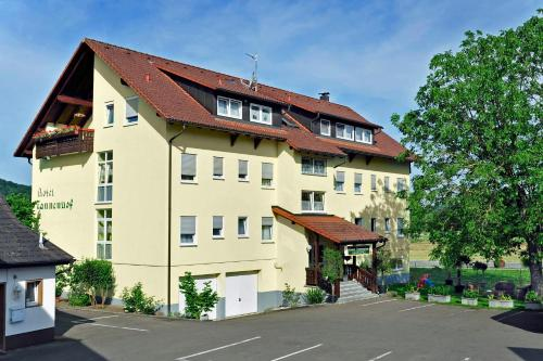 . Hotel Tannenhof