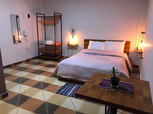 Casa Alamanda - Hostel, Bar & Coworking, Ciudad del Este
