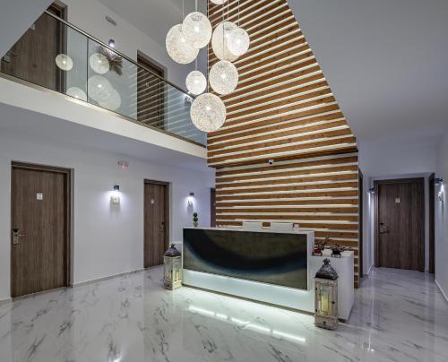 . Kyma Rooms & Suites