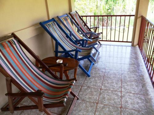 HOTEL MARTHAS BED AND BREAKFAST, Laguna de Perlas