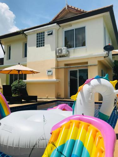 Seava Private Villa ศิวาไพร์ทเวท วิลล่า