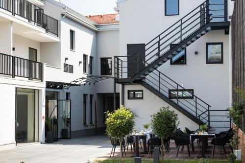 . Hotel Florian&Godler