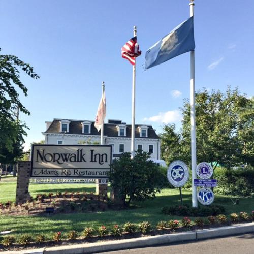 The Guest House at Norwalk Inn Foto principal