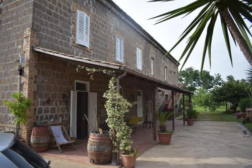 Decri resort - Accommodation - Sparanise