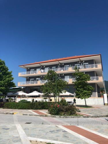 . Villa Unbelposto