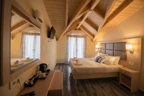 Фото отеля Amour Holiday Resort