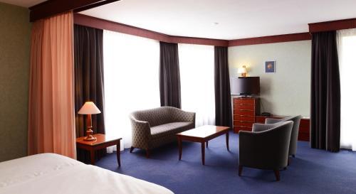 فندق أمرات بيلفوير