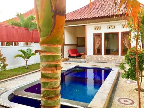 Sunbeam Villa Lombok
