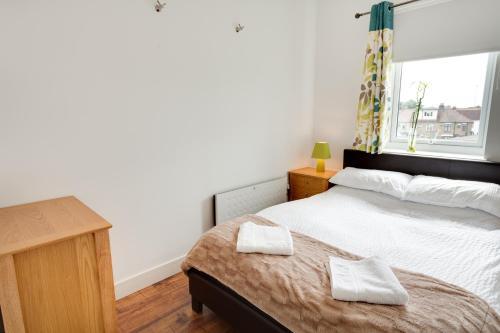 Picture of Meridian Apartment Suites