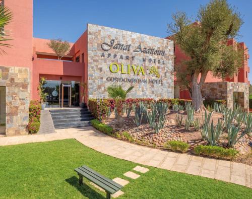 . Oliva Hotel Condominium Marrakech