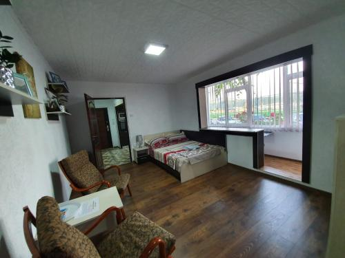 . Apartment Ada Kaleh