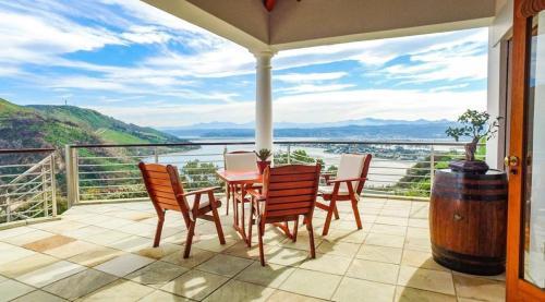 . Knysna Pearl View Guest House