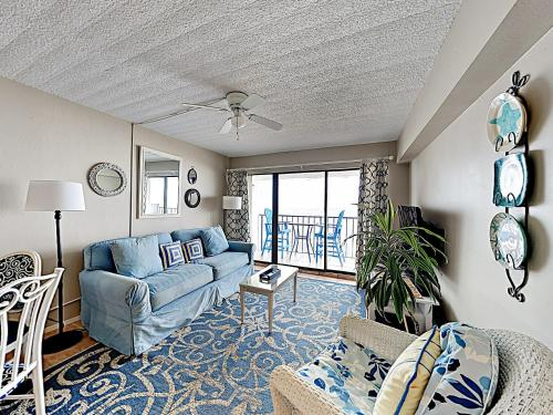 . New Listing! Remodeled Beach-View Retreat With Pool Condo