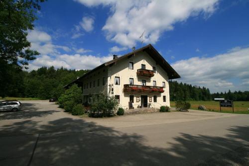 . Landgasthof Auerschmiede