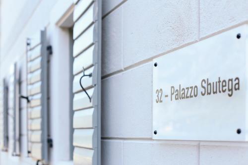. Palazzo Sbutega