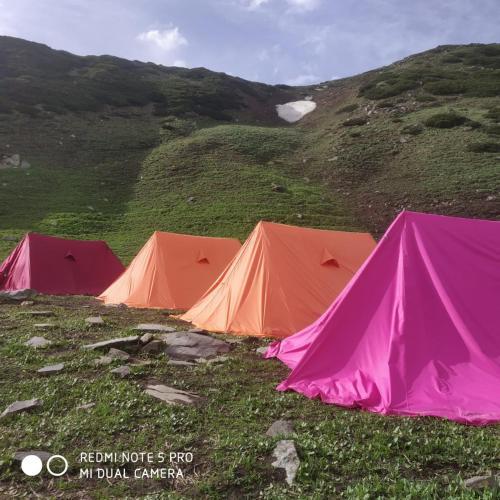 . Prashar Camps Flysports