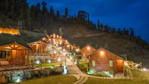 . Woodays Resort