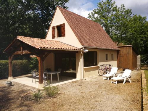 Le Pech de Sireuil - Location saisonnière - Groléjac