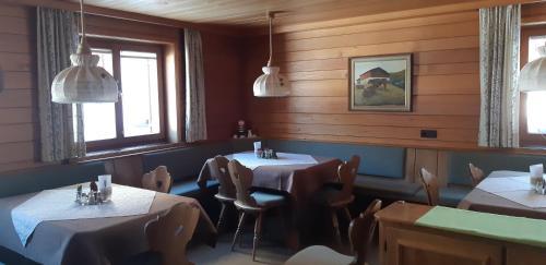 Landhaus Trista - Accommodation - Damüls