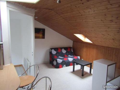 Accommodation in Morez