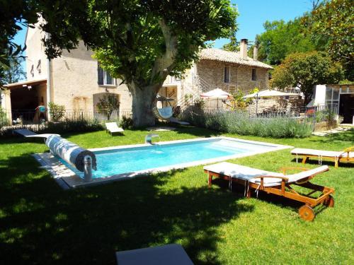 moulin de tartay - Avignon