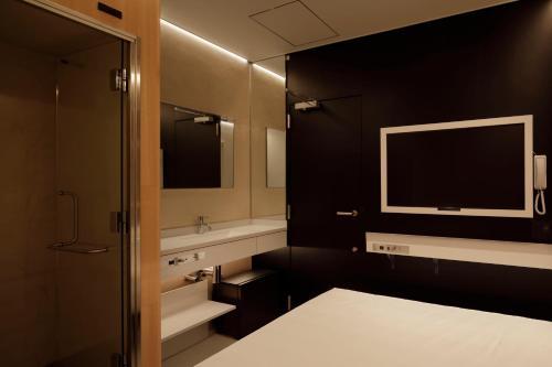 hotel min., Shinagawa