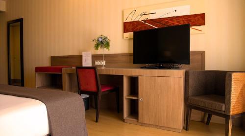 Hotel Mossaic Los Alcazares