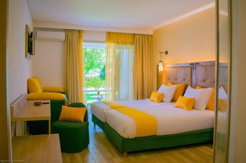 Photos de salle de Hotel Adrar Agadir