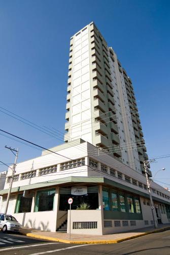 Foto de Center Flat - Hotel e Eventos