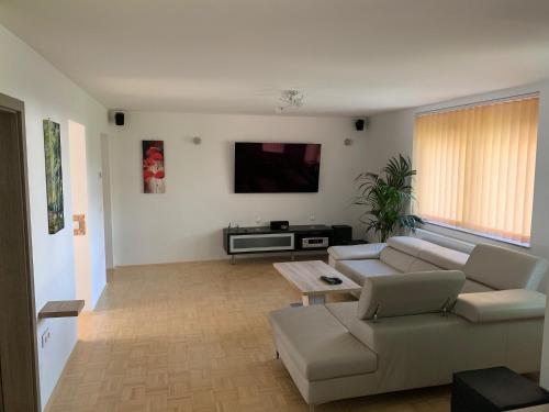 Apartma Vesna