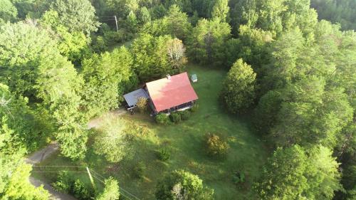 Dixie's Retreat - Etowah, Tennessee