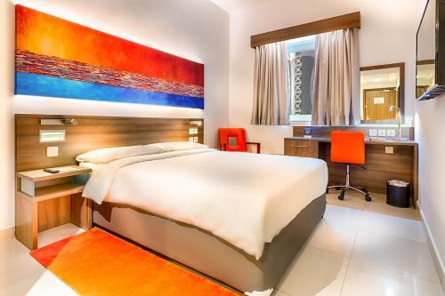 Citymax Hotel Al Barsha At The Mall