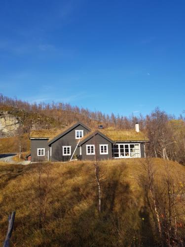 Tinja fjellgård - Hotel - Narvik