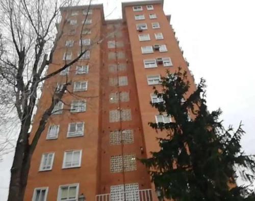 Habitación en Zona de Lujo metro Buenos Aires - hab3 房间的照片