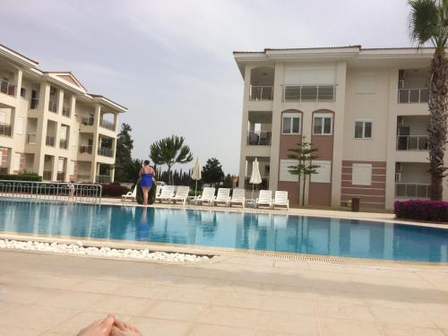 4 Seassons Luxury Apartments Apartment