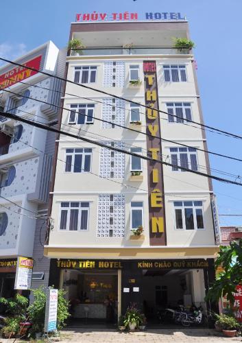 Th?Y Tiên Hotel