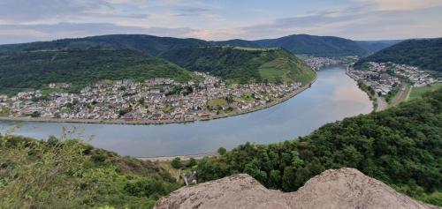 Gastehaus Burgberg, Weinhaus Fries, Mayen-Koblenz