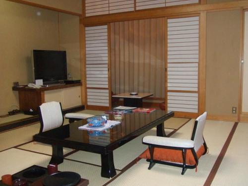 湯澤大酒店