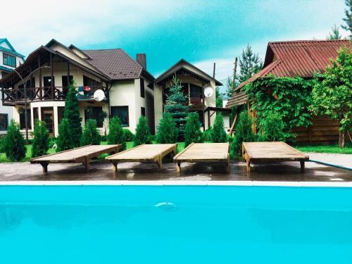 . Villa Diola