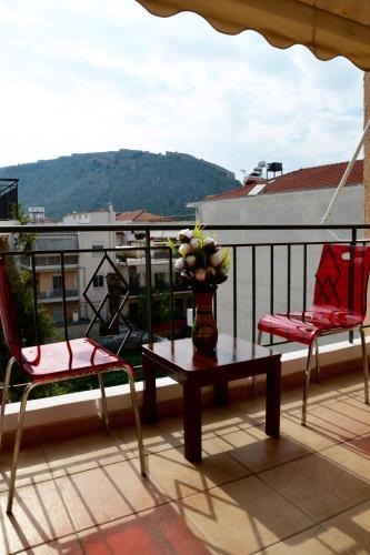 Dream Apartment, 21100 Nafplio