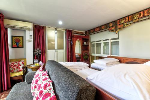 Foto - Villa 91 Guesthouse