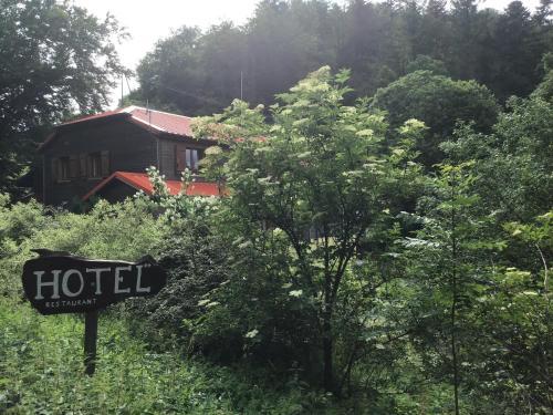 Accommodation in Bourbach-le-Haut